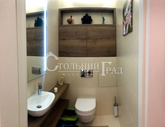 Продам 2-к квартиру 110 кв.м на 21-му поверсі в ЖК Шервуд - АН Стольний Град фото 8