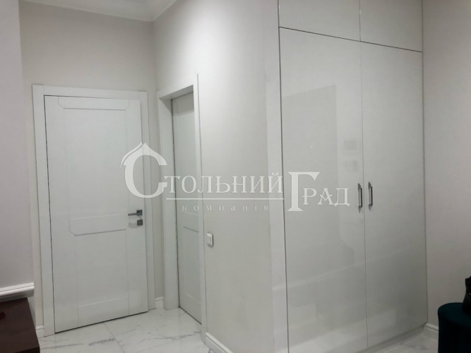 Продам 2-к квартиру 110 кв.м на 21-му поверсі в ЖК Шервуд - АН Стольний Град фото 11
