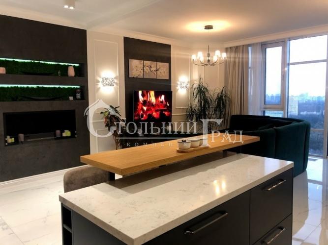 Продам 2-к квартиру 110 кв.м на 21-му поверсі в ЖК Шервуд - АН Стольний Град фото 12