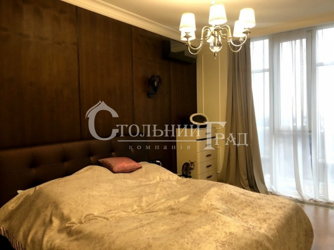 Продам 2-к квартиру 110 кв.м на 21-му поверсі в ЖК Шервуд - АН Стольний Град фото 14