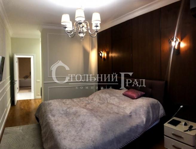 Продам 2-к квартиру 110 кв.м на 21-му поверсі в ЖК Шервуд - АН Стольний Град фото 15