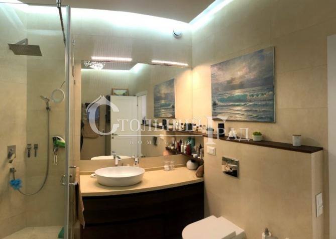 Продам 2-к квартиру 110 кв.м на 21-му поверсі в ЖК Шервуд - АН Стольний Град фото 17
