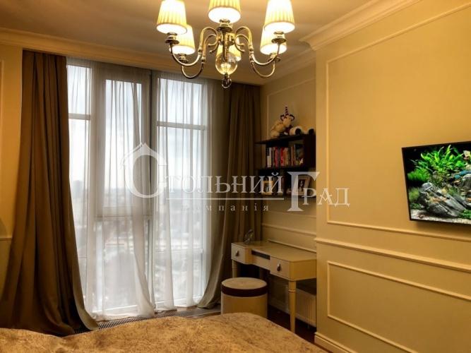 Продам 2-к квартиру 110 кв.м на 21-му поверсі в ЖК Шервуд - АН Стольний Град фото 16