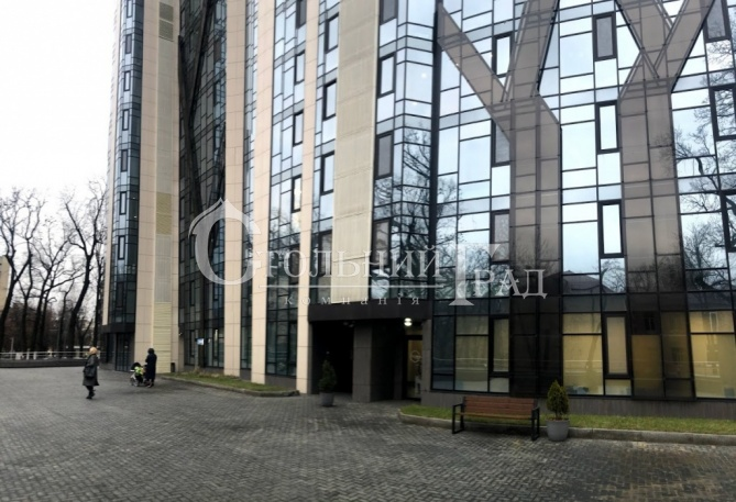 Продам 2-к квартиру 110 кв.м на 21-му поверсі в ЖК Шервуд - АН Стольний Град фото 20