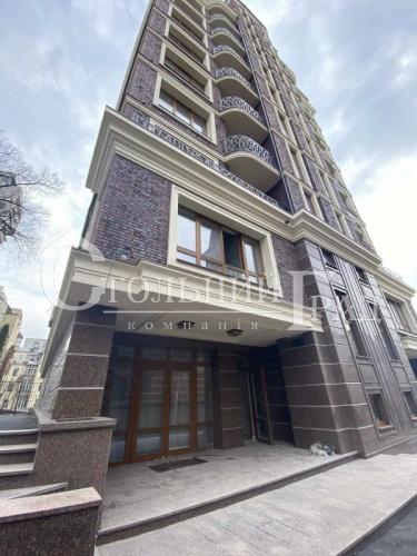 Продаж 3-х рівневої квартири з терасою в клубному будинку Тургенев - АН Стольний Град фото 4