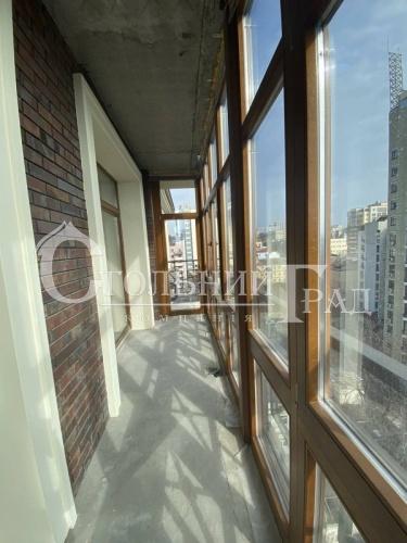 Продаж 3-х рівневої квартири з терасою в клубному будинку Тургенев - АН Стольний Град фото 5