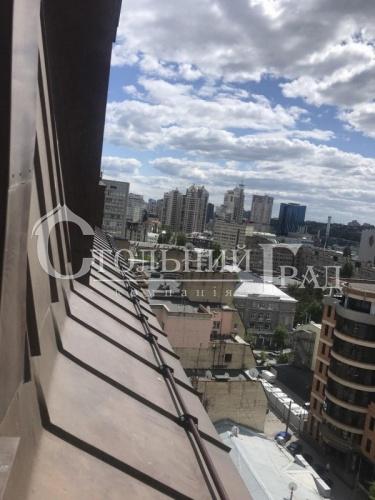 Продаж 3-х рівневої квартири з терасою в клубному будинку Тургенев - АН Стольний Град фото 6