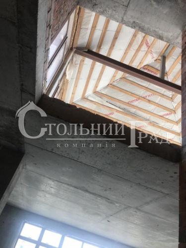 Продаж 3-х рівневої квартири з терасою в клубному будинку Тургенев - АН Стольний Град фото 7