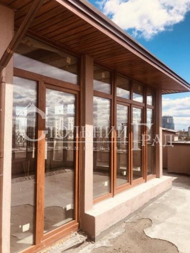 Продаж 3-х рівневої квартири з терасою в клубному будинку Тургенев - АН Стольний Град фото 8