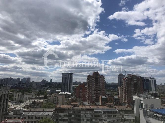 Продаж 3-х рівневої квартири з терасою в клубному будинку Тургенев - АН Стольний Град фото 12