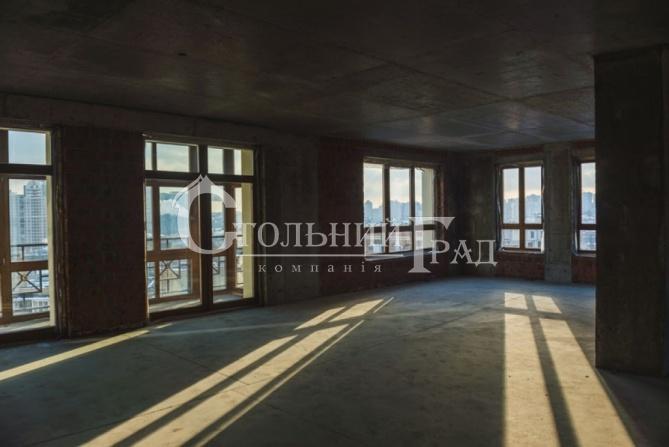 Продаж 3-х рівневої квартири з терасою в клубному будинку Тургенев - АН Стольний Град фото 13