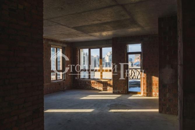 Продаж 3-х рівневої квартири з терасою в клубному будинку Тургенев - АН Стольний Град фото 14