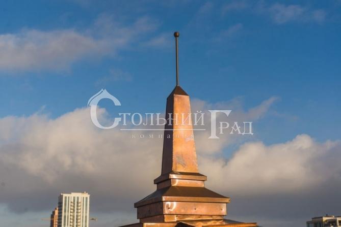 Продаж 3-х рівневої квартири з терасою в клубному будинку Тургенев - АН Стольний Град фото 15