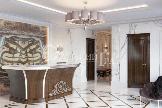 Продаж квартири 501 кв.м в 3 поверхи в клубному будинку Тургенєв - АН Стольний Град фото 1