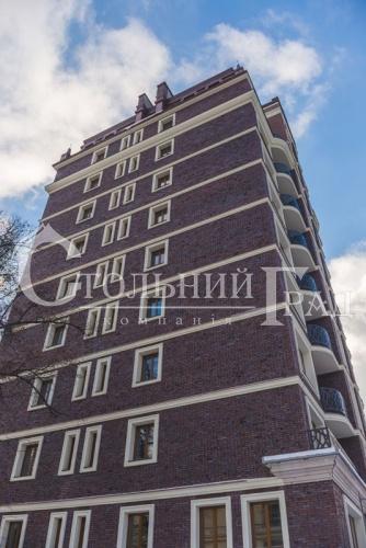Продаж квартири 501 кв.м в 3 поверхи в клубному будинку Тургенєв - АН Стольний Град фото 2