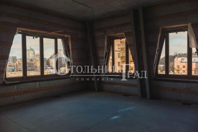Продаж квартири 501 кв.м в 3 поверхи в клубному будинку Тургенєв - АН Стольний Град фото 5