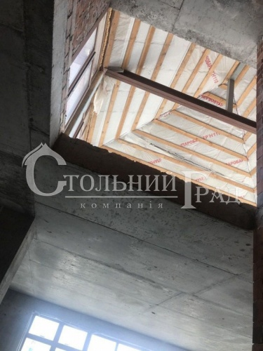 Продаж квартири 501 кв.м в 3 поверхи в клубному будинку Тургенєв - АН Стольний Град фото 4