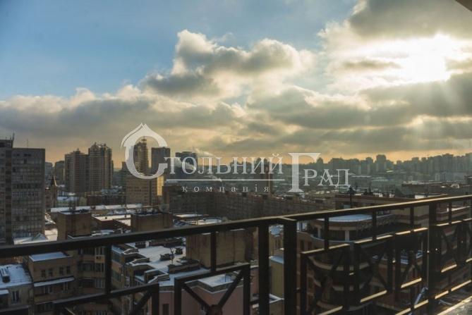 Продаж квартири 501 кв.м в 3 поверхи в клубному будинку Тургенєв - АН Стольний Град фото 13