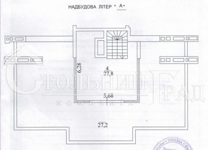 Продаж квартири 501 кв.м в 3 поверхи в клубному будинку Тургенєв - АН Стольний Град фото 19