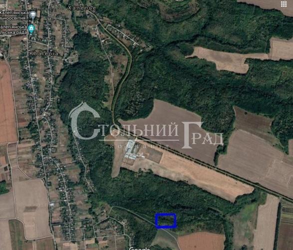 Продаж ділянки 12 соток для садівництва в Обухівському р-ні - АН Стольний Град фото 1
