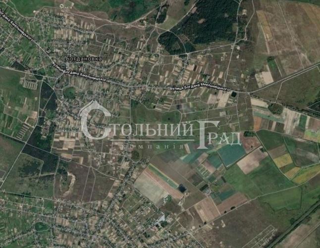 Продаж ділянки землі 12 соток в садовому товаристві Броварський р-н - АН Стольний Град фото 1