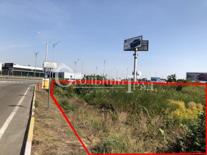 Продаж ділянки 2.5 га на трасі Київ-Бориспіль - АН Стольний Град фото 4