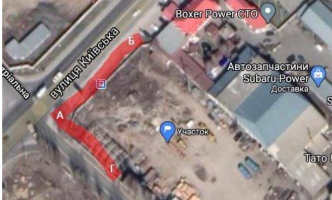 Продам промислово-комерційний ділянку на фасаді магістралі Київ-Вишневе - АН Стольний Град фото 7