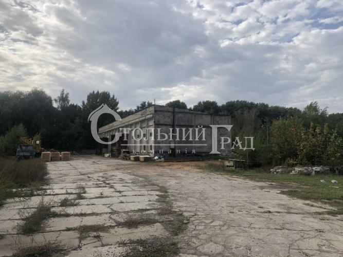 Продаж виробничо-складської бази в Борисполі - АН Стольний Град фото 1