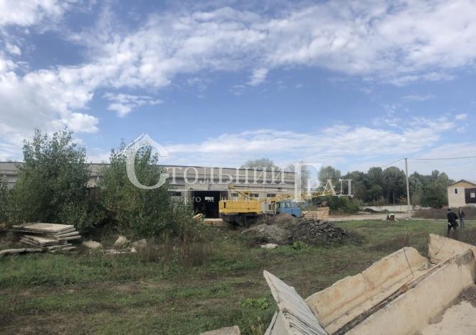 Продаж виробничо-складської бази в Борисполі - АН Стольний Град фото 19