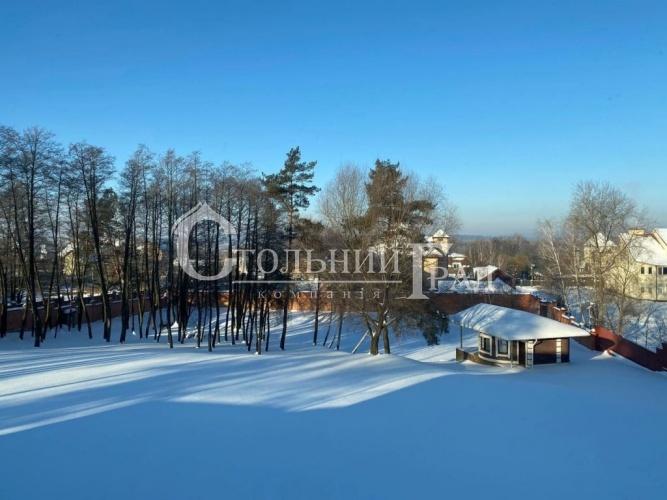 Аренда особняка 1000 кв.м в Гостомеле Канадская деревня - АН Стольный Град фото 22