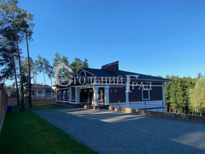 Продаж елітного особняка 1000 кв в Гостомелі Канадське село - АН Стольний Град фото 30