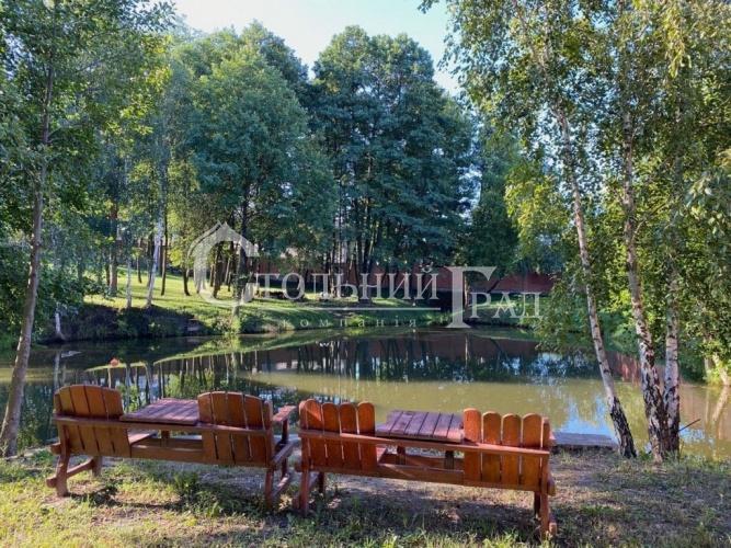 Продаж елітного особняка 1000 кв в Гостомелі Канадське село - АН Стольний Град фото 31