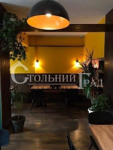 Продажа фасадного помещения 124 кв.м в центре - АН Стольный Град фото 3