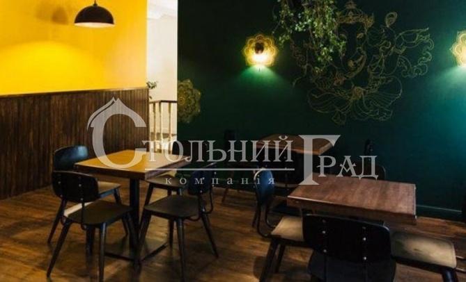 Продажа фасадного помещения 124 кв.м в центре - АН Стольный Град фото 2
