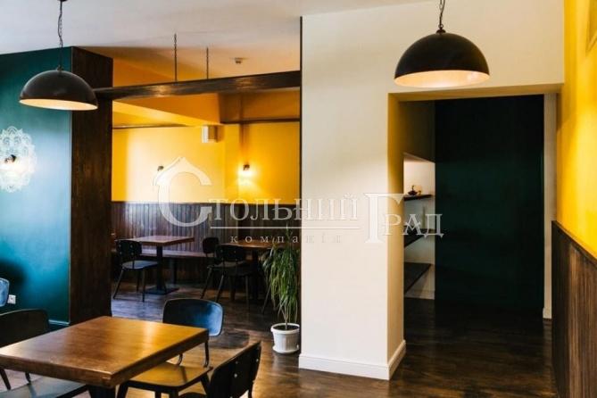 Продажа фасадного помещения 124 кв.м в центре - АН Стольный Град фото 5