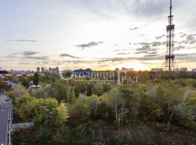 Продаж 1-кімнатної квартири на Лук'янівці - АН Стольний Град фото 6
