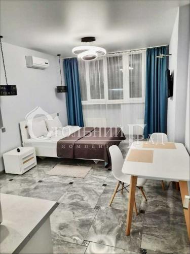 Продаж 1-кімнатної квартири на Лук'янівці - АН Стольний Град фото 3