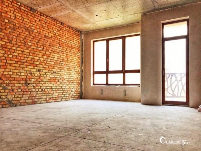 Продаж 3-х кімнатної квартири в новому будинку на Тургенівській - АН Стольний Град фото 4