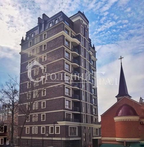 Продаж 3-х кімнатної квартири в новому будинку на Тургенівській - АН Стольний Град фото 2