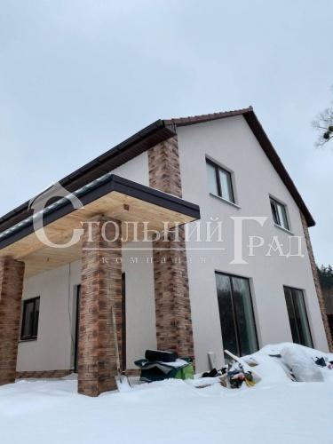Продаж будинку під Києвом в Круглику - АН Стольний Град фото 5