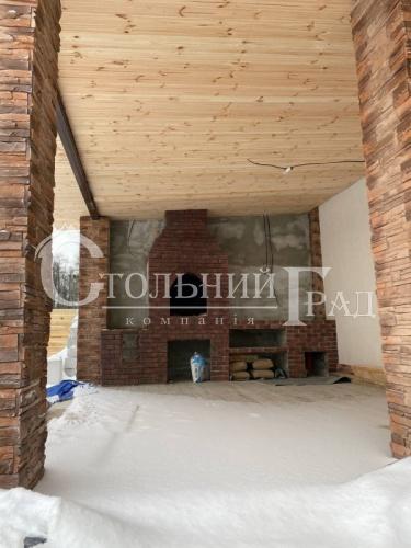 Продаж будинку під Києвом в Круглику - АН Стольний Град фото 7
