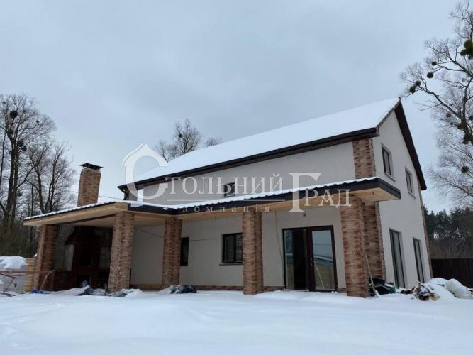 Продаж будинку під Києвом в Круглику - АН Стольний Град фото 4