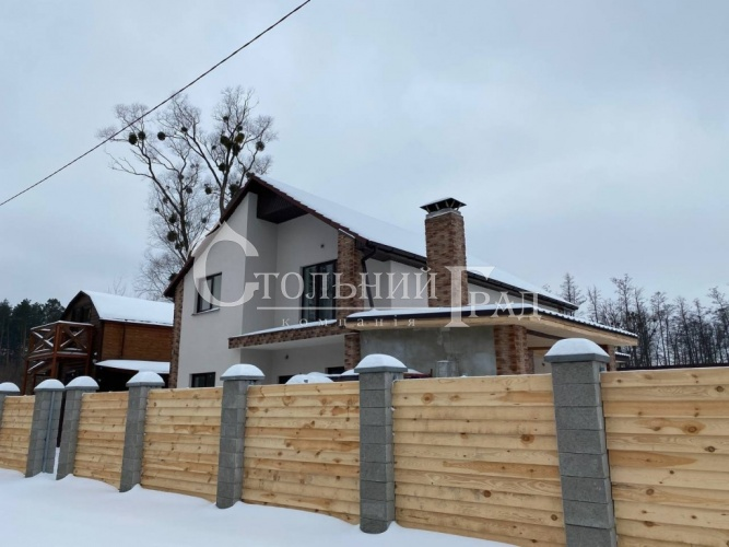 Продаж будинку під Києвом в Круглику - АН Стольний Град фото 3