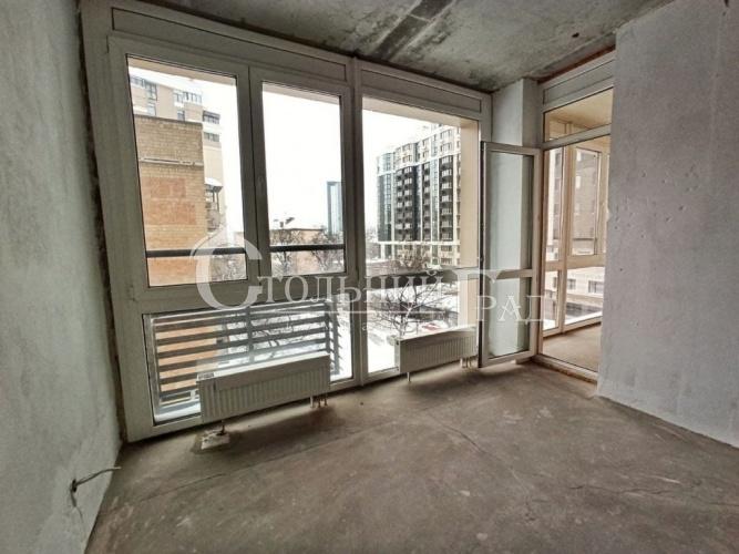 Продаж 3-к квартири в новому будинку ЖК Хофманн Хаус поруч з цирком - АН Стольний Град фото 3