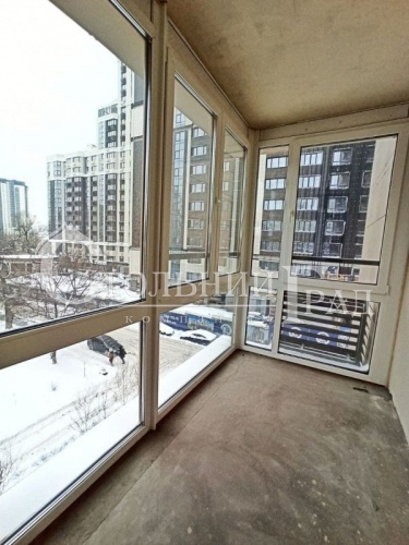 Продаж 3-к квартири в новому будинку ЖК Хофманн Хаус поруч з цирком - АН Стольний Град фото 7