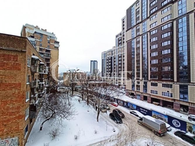 Продаж 3-к квартири в новому будинку ЖК Хофманн Хаус поруч з цирком - АН Стольний Град фото 10