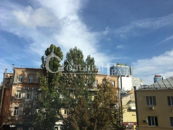 Продаж 2-к квартири з ремонтом на площі Льва Толстого в центрі Києва - АН Стольний Град фото 23