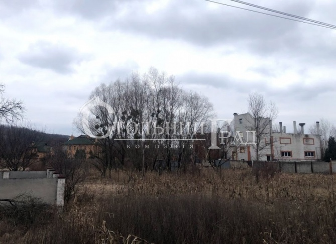 Продам ділянку 20 соток в Підгірцях - АН Стольний Град фото 5