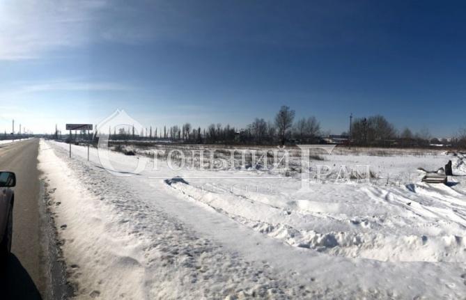 Продам участок 2 га промышленно-логистическое строительство на Варшавской трассе - АН Стольный Град фото 12