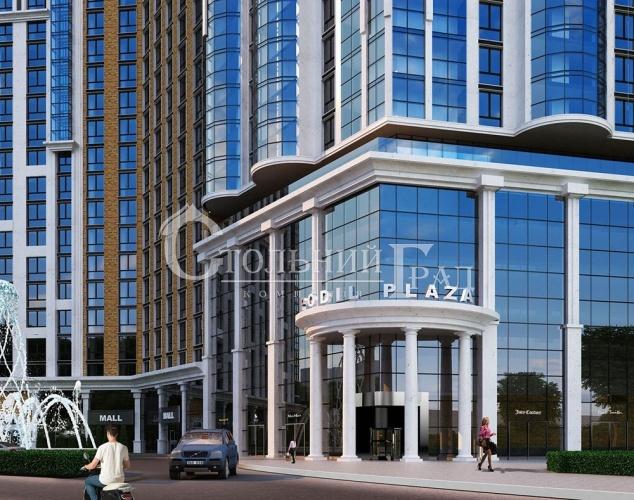 Продаж 1 кімнатної квартири в новому ЖК на Подолі - АН Стольний Град фото 9
